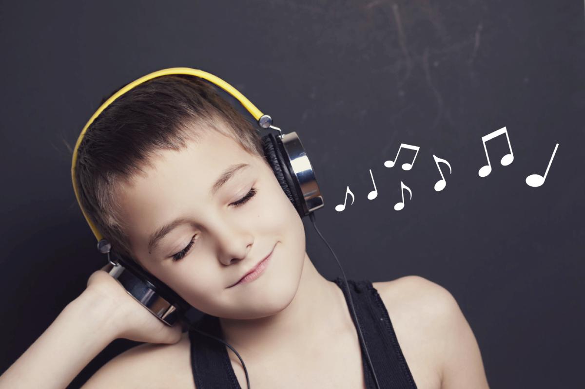 Hearing Music